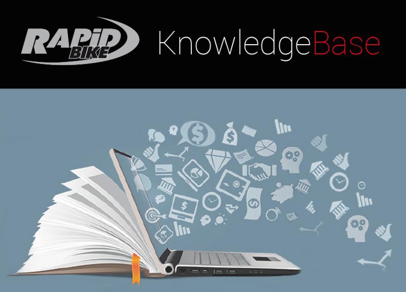 RAPID BIKE Knowledge Base